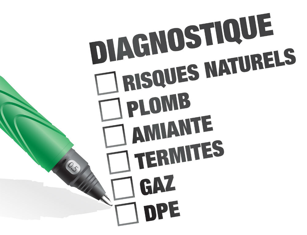 Diagnostic-immobilier Vauréal